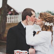 Wedding photographer Timur Morozov (TimurMorozov). Photo of 24.02.2015