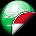 Arabic-Indonesian Translator icon