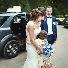 Wedding photographer Aleksey Bulatov (Poisoncoke). Photo of 24.10.2016