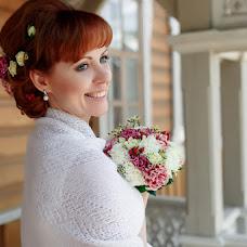 Wedding photographer Sergey Antipin (Antipin). Photo of 07.06.2015