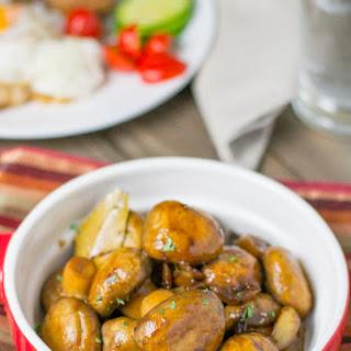 Adobo Mushroom Recipes