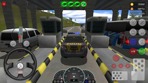 AAG Police Simulator 1.22 screenshots 5