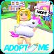 Adopt me : Royal Princesse Mod