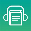 Oi Audiolivros icon
