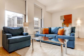 West Street - Lower Manhattan Furnished Apartment