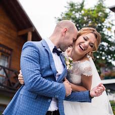 Свадебный фотограф Денис Циомашко (Tsiomashko). Фотография от 12.06.2016