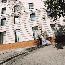 Photographer sa kasal Svetlana Ivankova (SvetikLana). Larawan ni 28.07.2018