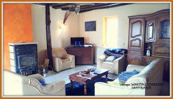 maison à Massay (18)