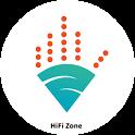 HiFi Zone icon