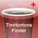 TimFinder+ icon