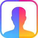 FaceApp - Face Editor, Makeover & Beauty App icon