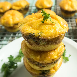 Mini Quiche With Crust Recipes.