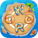 Word Wave – Letter Connect & Word Search Puzzles icon