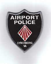 Photo: Lynchburg Regional Airport Police