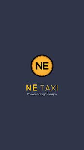 NE Taxi Driver - náhled