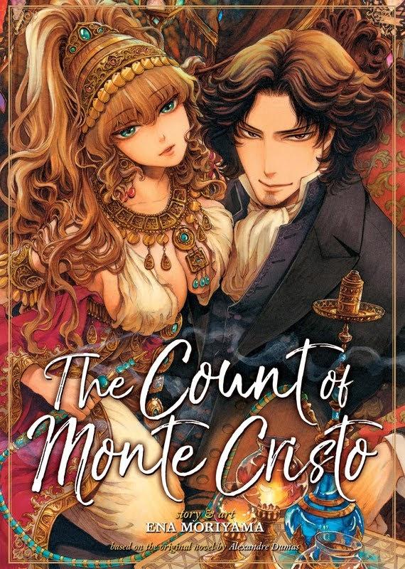 The Count of Monte Cristo (2017)