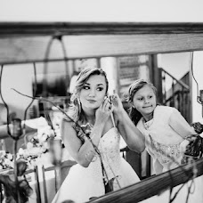 Wedding photographer Magdalena Czerkies (magdalenaczerki). Photo of 23.10.2016