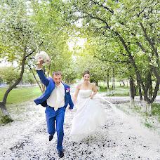 Wedding photographer Anton Merkulov (merc). Photo of 21.05.2015