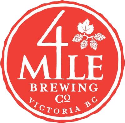 Logo of 4 Mile Barrel Aged English Strong