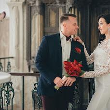 Wedding photographer Lev Solomatin (photolion). Photo of 07.09.2018