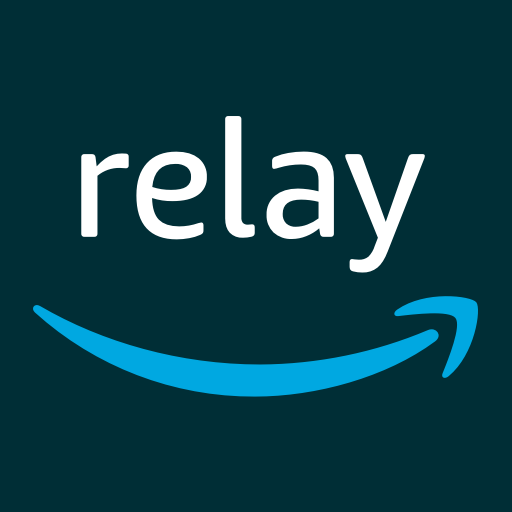 Amazon Relay Icon