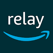App Icon for Amazon Relay App in Czech Republic Google Play Store