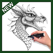 Drawing a Dragon