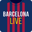 Barcelona Live — Unofficial app for FC Barca Fans 2.24.2
