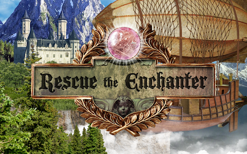 Rescue the Enchanter- screenshot thumbnail