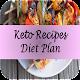Keto recipes diet plan APK