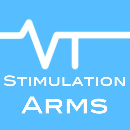 Vital Tones StimulationArmsPro