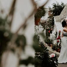 Hochzeitsfotograf Francesco Gravina (fotogravina). Foto vom 13.03.2019