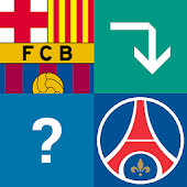 Guess The Footballer By Club. Football Quiz 2017
