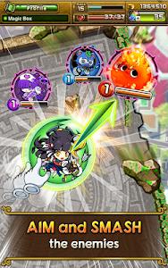 Buster Blitz v1.0.0 (Massive Attack)