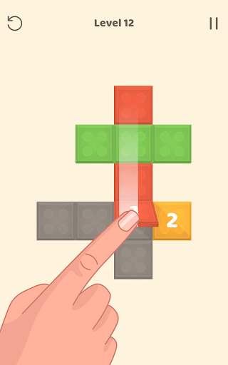 Folding Tiles android2mod screenshots 7