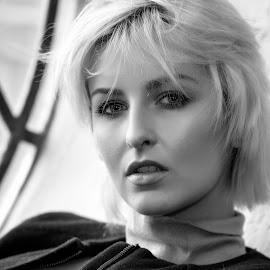 © Rampix Photography by Riaan Www.rampix.co.uk - Black & White Portraits & People ( studio, model, fine-art-nude, editorial, rampix photography, amber tutton, lifestyle, fine art, @rampix_mk, #pbd2015, rampix, #rampix )