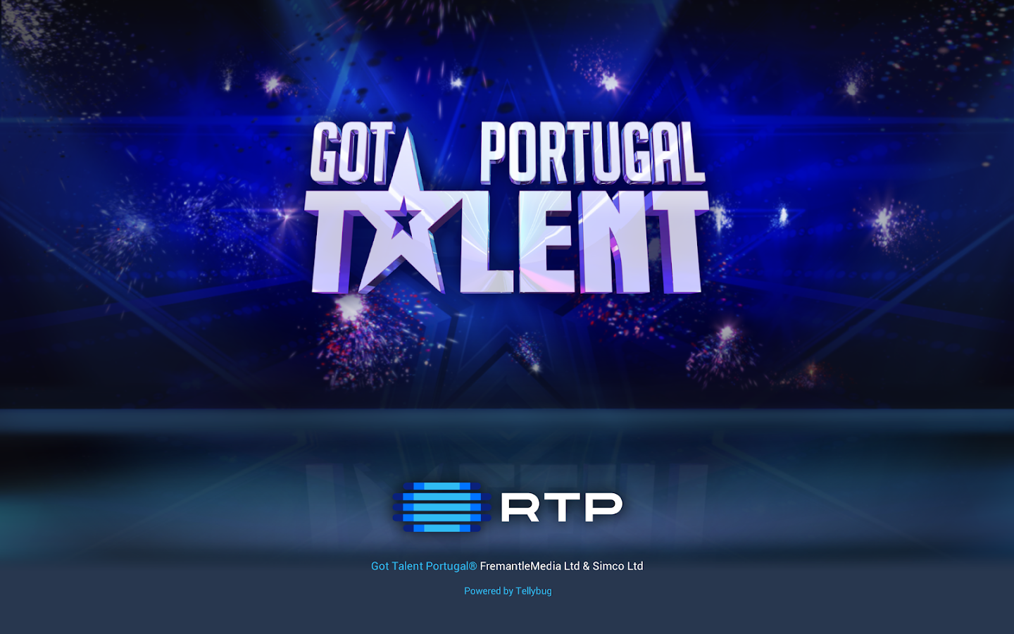 Got Talent Portugal- screenshot