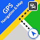 Driving GPS Traffic Directions Route Navigator Map APK