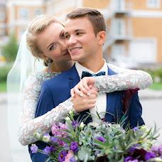 Wedding photographer Yuliya Gorbunova (uLia). Photo of 22.10.2017
