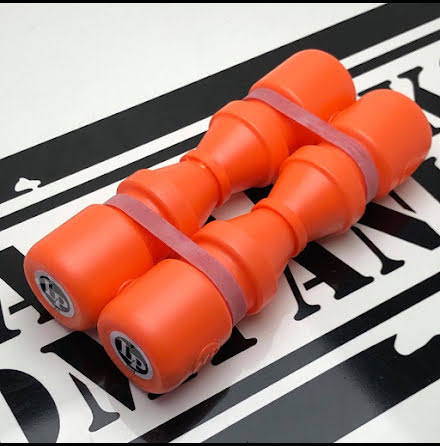 LP Loud Duoshake - LP441L - Orange