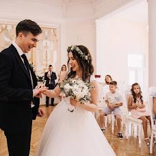 Wedding photographer Anastasiya Polyakova (StasiiaPolyakova). Photo of 24.08.2018