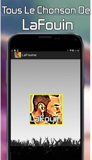 LA FOUINE JALOUSIE MP3