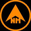 """NETWORK MAZES"" icon"