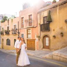 Wedding photographer Elena Born (ElenABorN). Photo of 20.07.2015