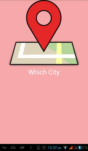 Which City