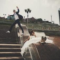 Wedding photographer Vadim Chulkov (Choo). Photo of 09.10.2013