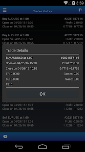 SoloTrader Mobile- screenshot thumbnail