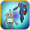 Robot Games For Toddlers Free 1.0 for Android