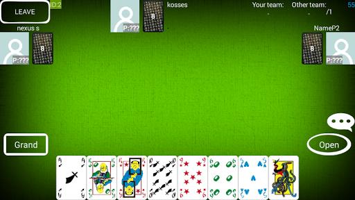 Tichu Online 3.0.3 screenshots 3
