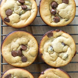 Peanut Butter Banana Protein Muffins Recipe